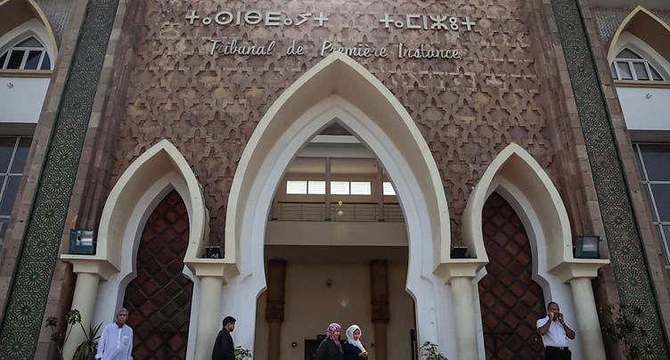 Scandinaves assassinées au Maroc: les derniers mots des accusés