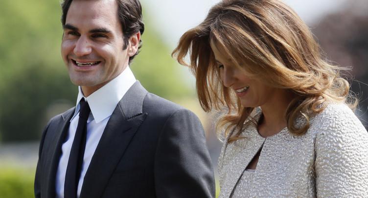 Roger Federer et sa famille vont déménager à Rapperswil-Jona (SG)