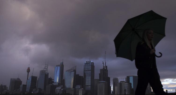 Sydney: une femme dépose la tête de sa mère chez les voisins