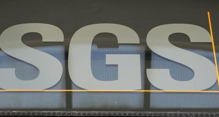 SGS rachète le britannique DMW