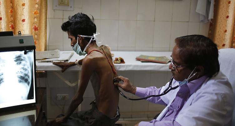 Roche élargit son programme mondial d'accès au diagnostic