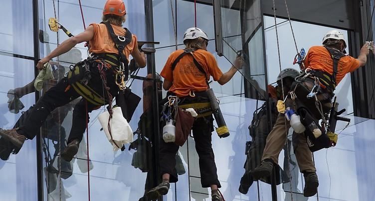 La Suisse affiche le taux de sous-emploi le plus élevé