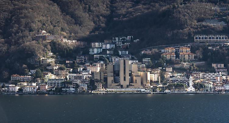 Campione d'Italia va payer ses premières dettes au Tessin