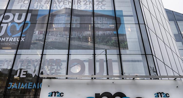 2m2c: probablement un nouveau projet de rénovation en 2019