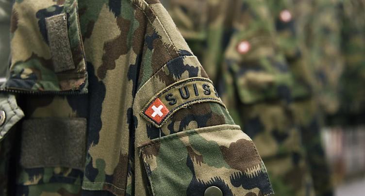 Le chef de l'armée pour l'intégration des personnes transgenres