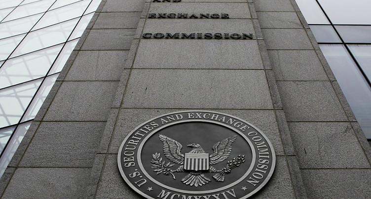 Un ancien directeur de Roche condamné pour délit d'initié aux USA