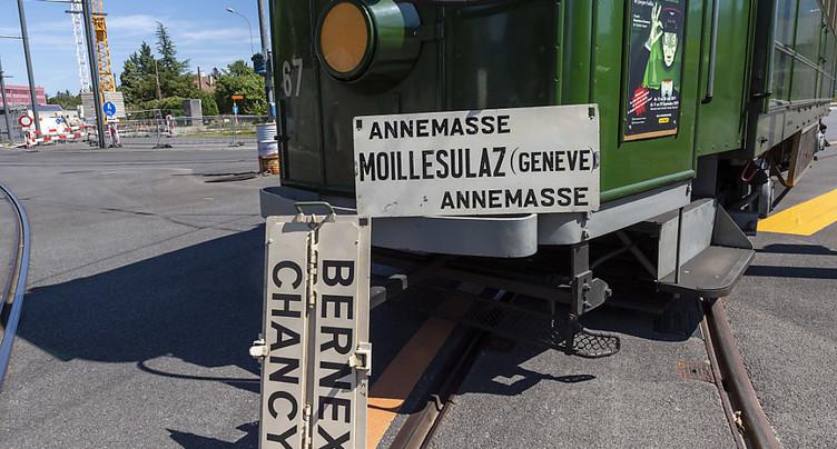 Léman Express: un RER qui s'est longtemps fait désirer