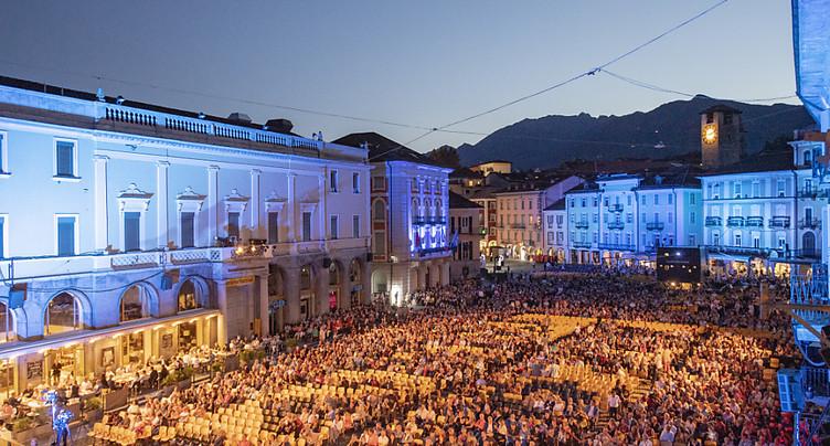 Les organisateurs du Festival de Locarno très satisfaits