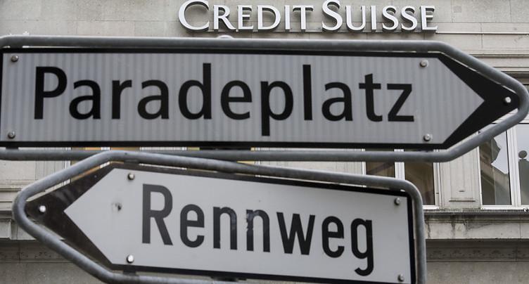 Les Suisses en grande majorité comblés par leur travail