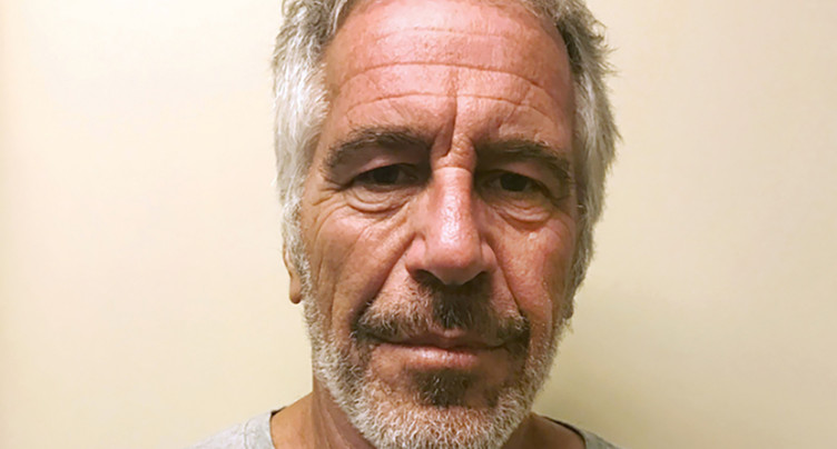 Affaire Epstein: directeur des prisons américaines remplacé