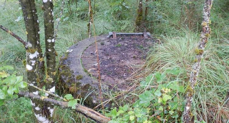 Deux cents réservoirs souterrains démantelés à Eglisau (ZH)