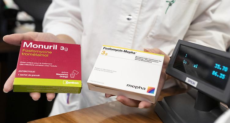 Neuf mesures contre la hausse des coûts de la santé