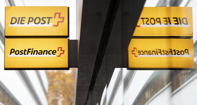 Postfinance se lance sur le marché de l'assurance