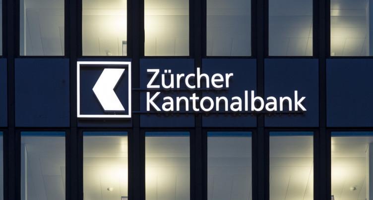 Premier semestre difficile pour la BC de Zurich