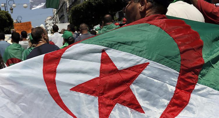 La contestation entame son 7e mois de manifestations en Algérie