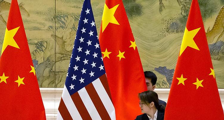 Les négociations commerciales avec la Chine vont bientôt commencer