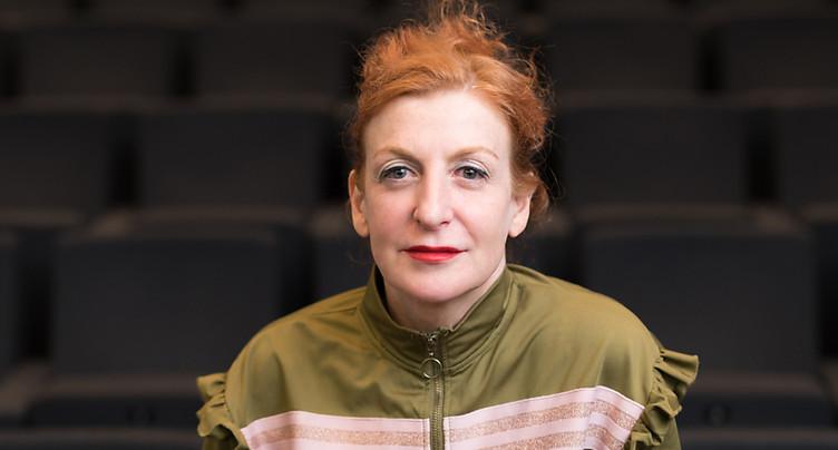 La Genevoise La Ribot reçoit le Grand Prix suisse de danse 2019