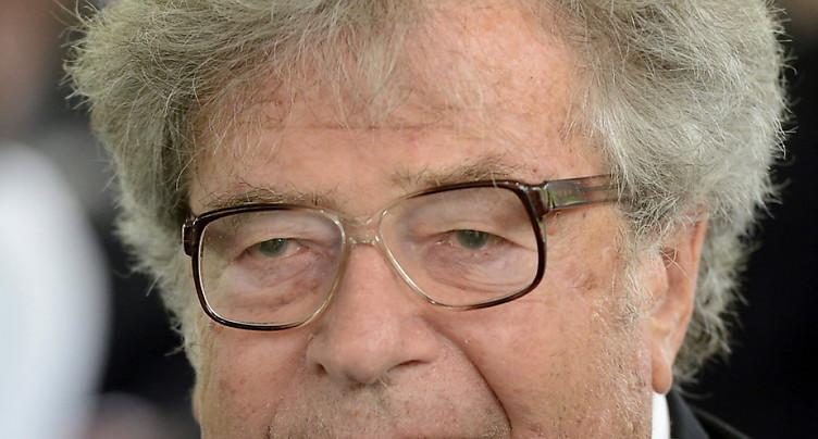 Mort de l'écrivain hongrois Gyorgy Konrad, figure de la dissidence