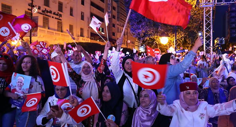 L'élection présidentielle s'ouvre dans l'incertitude en Tunisie