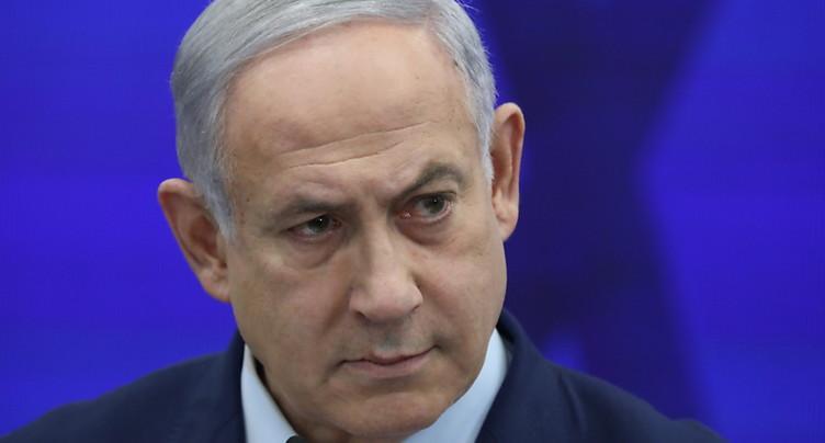 Tel Aviv légalise une colonie de Cisjordanie occupée