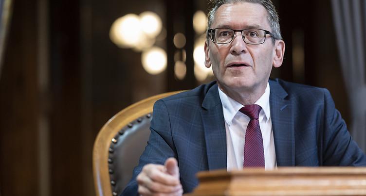 Le Conseil fédéral devrait remanier son projet