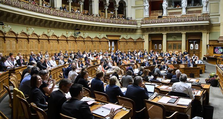 Un cinquième des candidats issus d'une région francophone