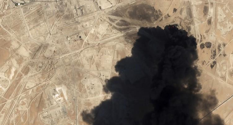 L'attaque contre l'Arabie saoudite lancée depuis le sol iranien, affirme Washington