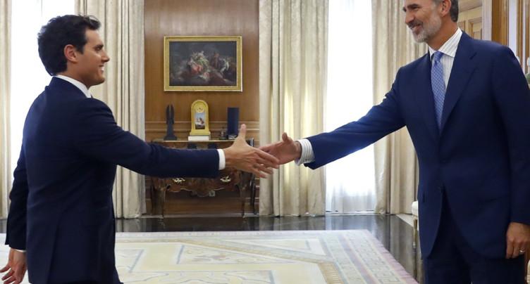 Aucun candidat en mesure de former un gouvernement en Espagne