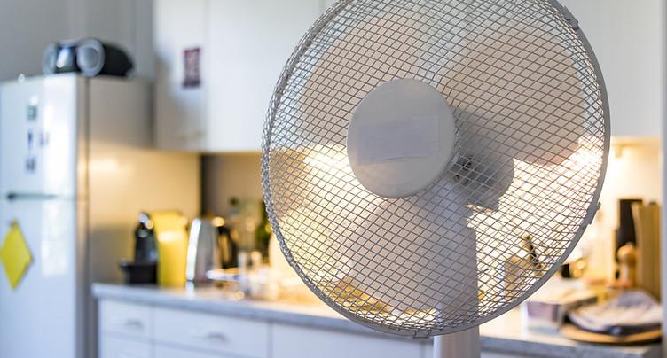 Les ventes de climatiseurs s'envolent