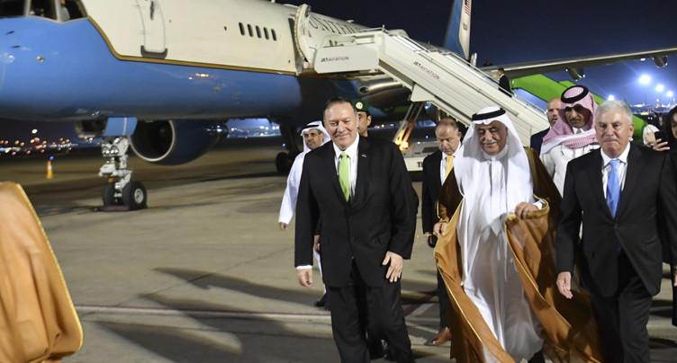 Trump annonce un durcissement des sanctions contre l'Iran