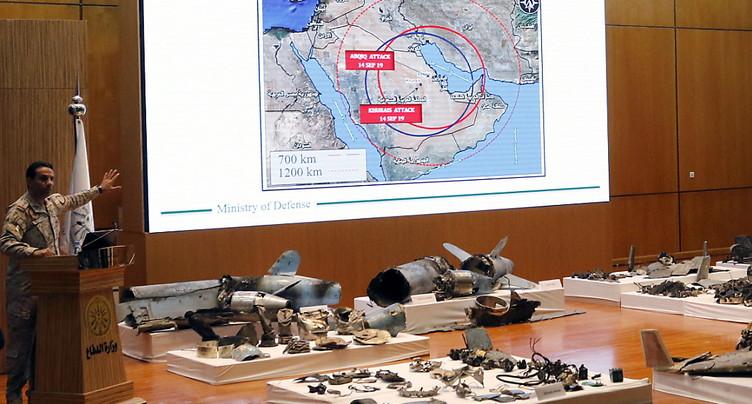 Les attaques en Arabie approuvées par l'ayatollah Khamenei (presse)