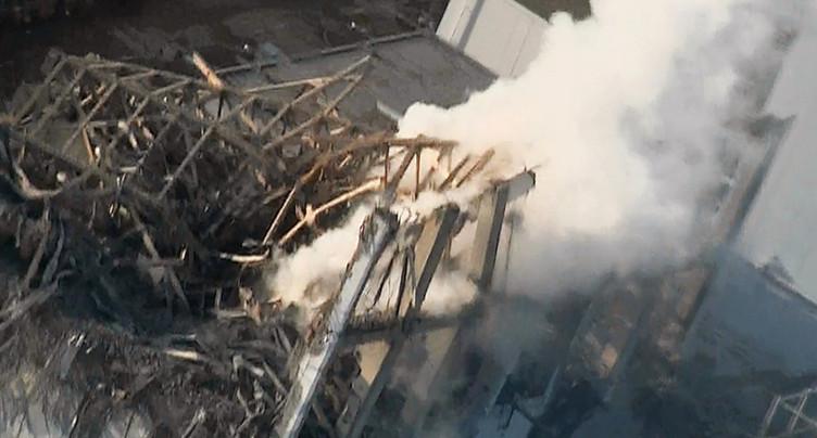 Accident nucléaire de Fukushima: ex-dirigeants de Tepco acquittés