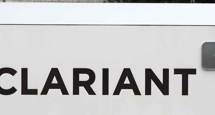 La Bourse suisse inflige une amende de 750'000 francs à Clariant