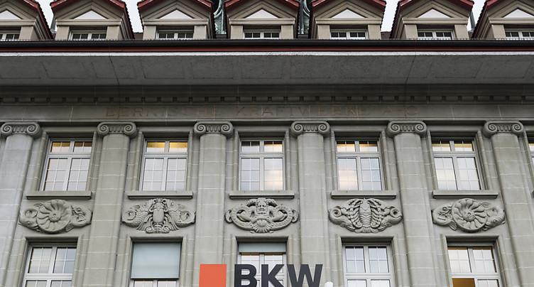 Techniques du bâtiment: BKW rachète Swisspro