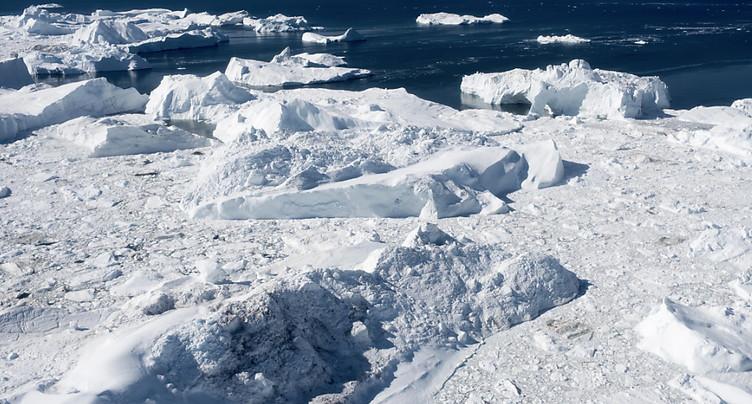 Le changement climatique accroît le ruissellement des eaux