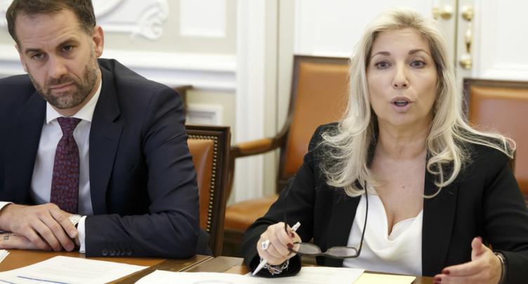 Budget de l'Etat de Genève: déficit de 590 millions de francs