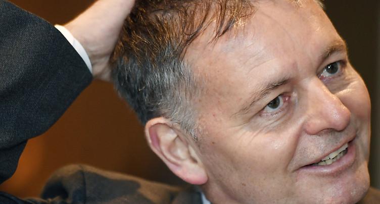 Axpo a engagé Christoph Brand, de Tamedia, comme directeur général