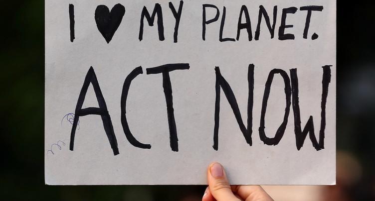Les écoliers du Pacifique lancent une grève mondiale pour le climat