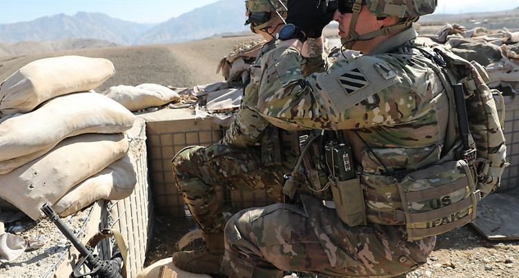 Attaques en Arabie saoudite: les Etats-Unis envoient des renforts