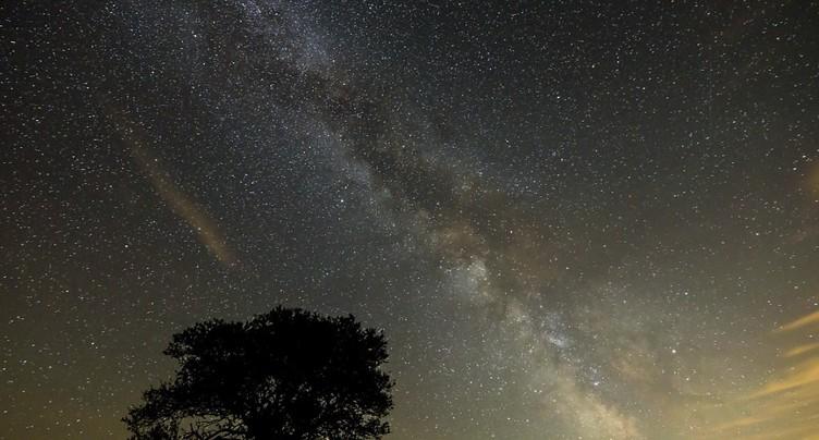 Le Grand Genève s'offre une nuit à la belle étoile