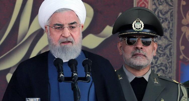 Téhéran plaide pour un projet régional de sécurité au Moyen-Orient