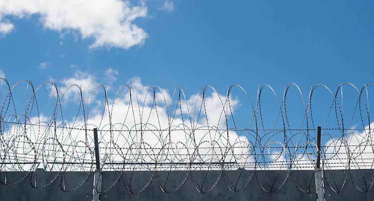 Un détenu évadé en 2010 à Zoug repris au Brésil