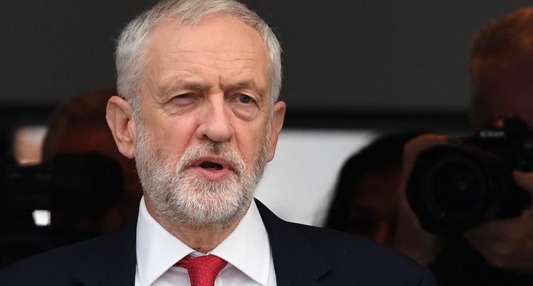 Le parti travailliste britannique tente de trancher sur le Brexit