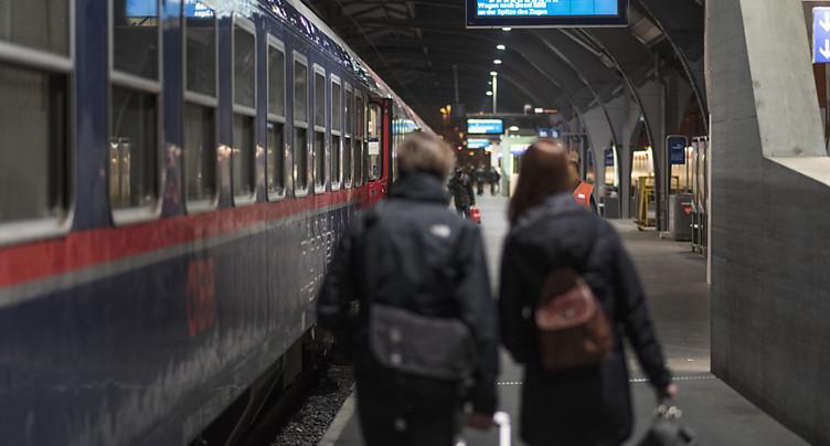 Payer après avoir voyagé: possible dès l'an prochain en Suisse
