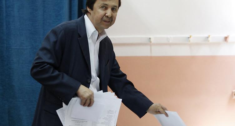 Saïd Bouteflika devant les juges: procès emblématique ouvert