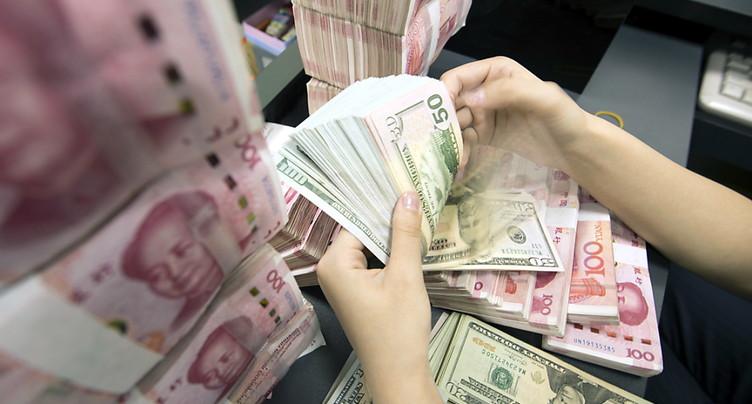 Chine: la Banque centrale « pas pressée » de réduire les taux