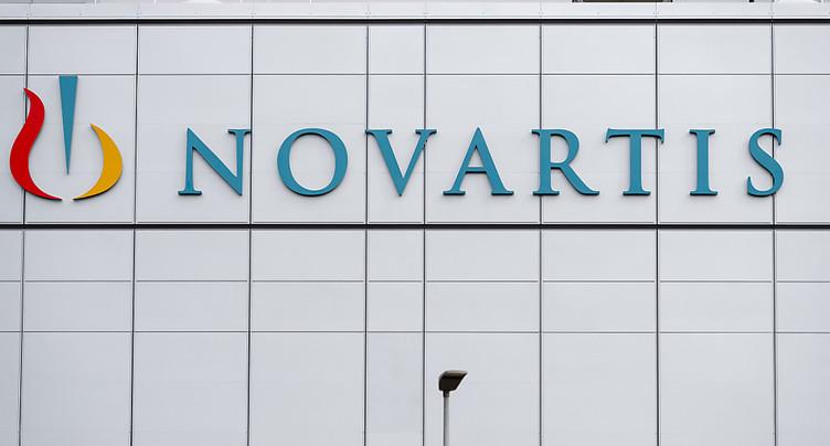 Novartis: Sandoz rappelle un médicament contre les ulcères aux USA