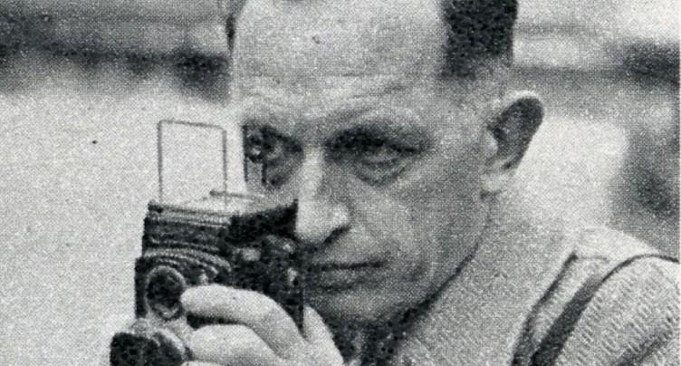 La Médiathèque Valais-Martigny rend hommage à Max Kettel