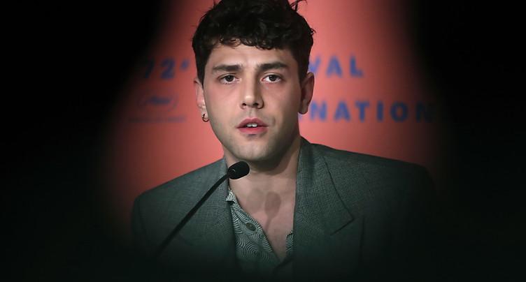 Hommage du Festival international du film de Genève à Xavier Dolan