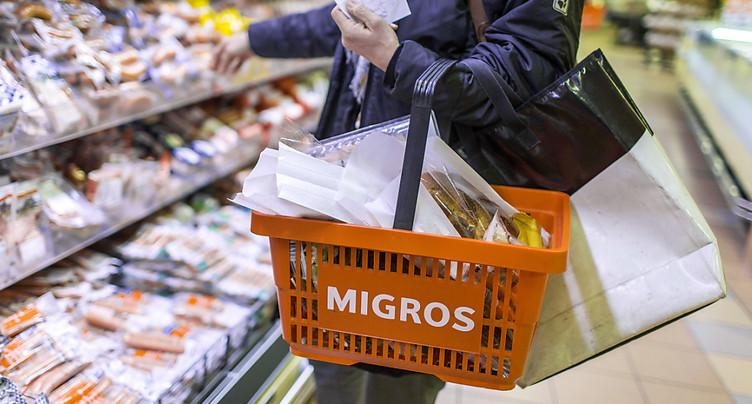 Migros Neuchâtel-Fribourg: vote des coopérateurs le 16 novembre
